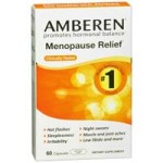 Amberin Reviewed: Is It Really Work For Menopause?