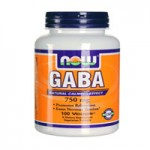 NOW GABA Supplement – Does it Really Work?