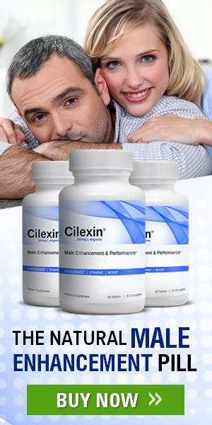 Cilexin increase blood flow